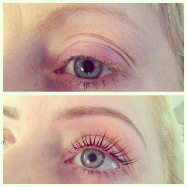 What are LVL Lashes? Everything You Need To Know About This Amazing Lash Treatment