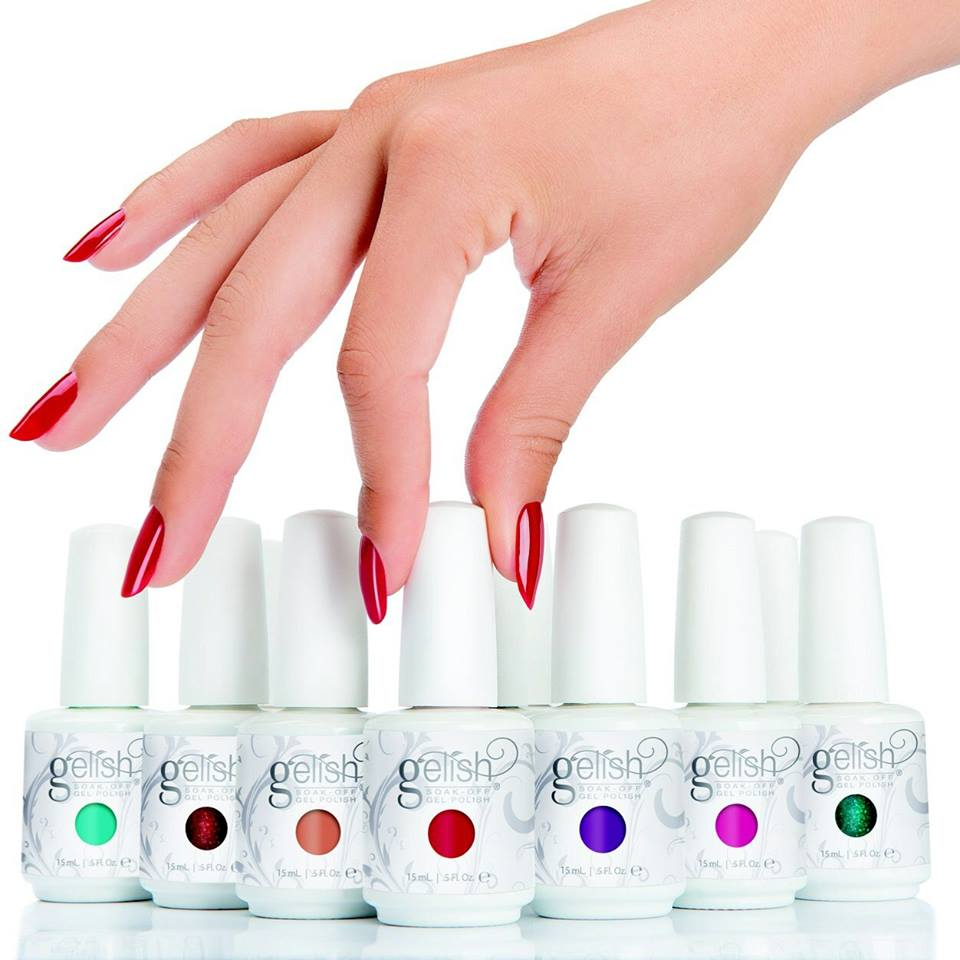 Gelish Aftercare