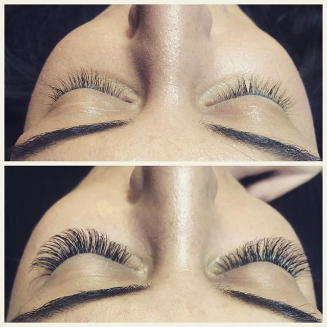 FAQ- lash extensions