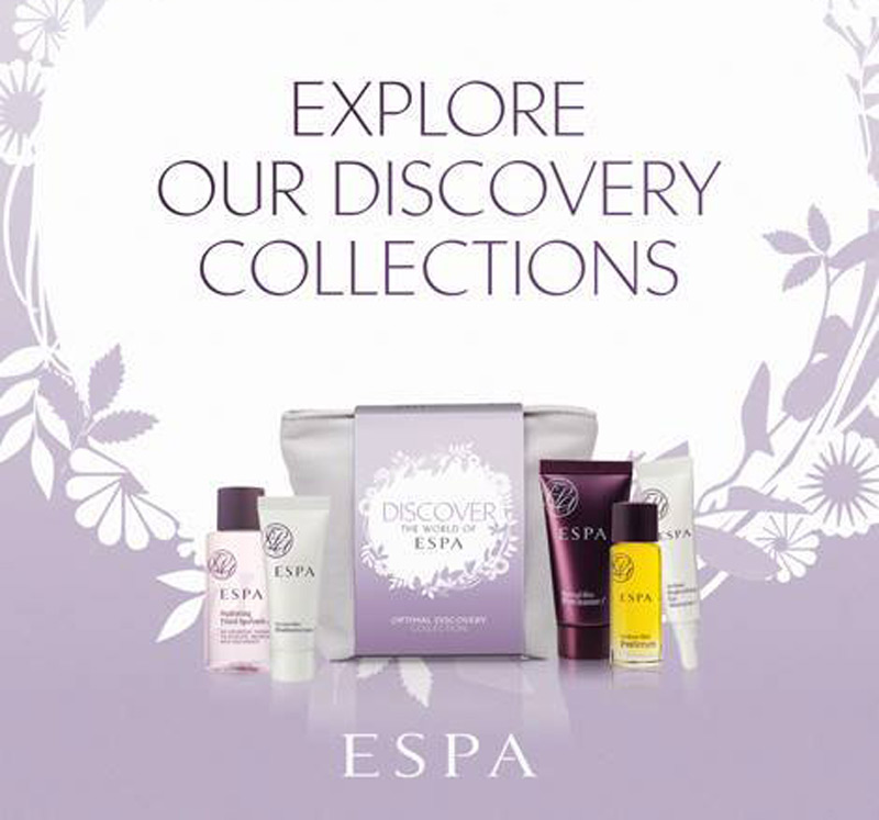 ESPA Discovery Collection