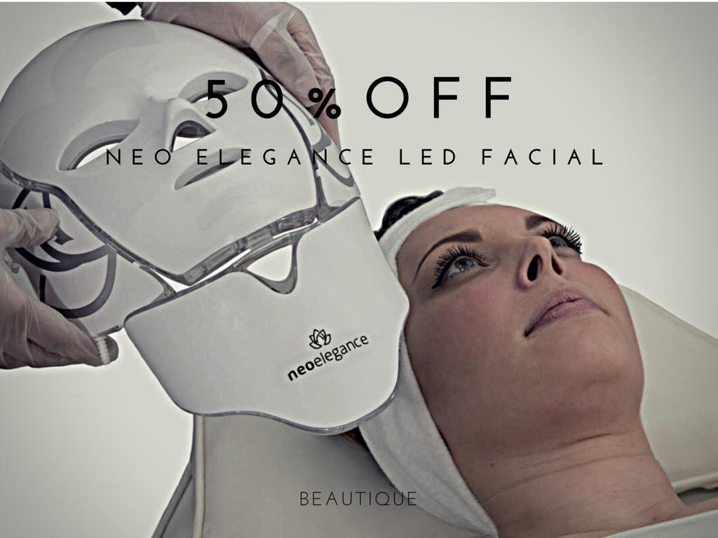 Winter Skincare- Neo Elegance HALF PRICE THROUGHOUT JANUARY